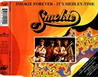 Forever-It's medley-time [Single-CD]