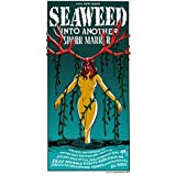 Seaweed Poster w/Into Another & Spark Marker 1995 Concert