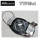 G-STYLE Gスタイル ビンディング TYPE-A タイプA アルペン バインディング (G-STYLE用)