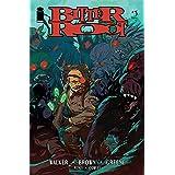 Bitter Root #5