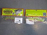 Bobby Garland Slab Slayr 1.25 inch itty bitty 2 packs [並行輸入品]