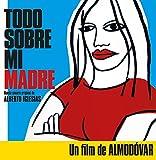 Todo Sobre Mi Madre (All About My Mother) (Original Soundtrack) [Analog]