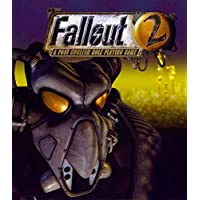 Fallout 2: A Post Nuclear Role Playing Game(英語版) [オンラインコード]