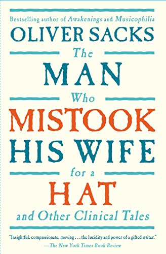 Download The Man Who Mistook His Wife For A Hat 0684853949