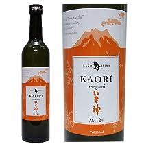 KAORI(かおり)いも神 神酒造 芋焼酎 12度 500ml