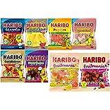 HARIBO ハリボーグミ 人気お好み8点(80g×6・175g×2)セット (2021発売)