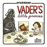 Vader's Little Princess (Star Wars (Chronicle)) by Brown Jeffrey (2013)