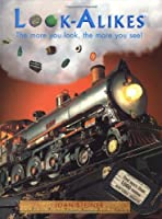 Look-Alikes: The More You Look, the More You See! by Joan Steiner(2003-10-17)