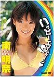 南明奈 ハッピーエイティーン 18 [DVD]