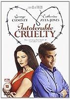 Intolerable Cruelty [DVD]