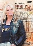 Complete Bonnie Tyler [DVD]