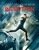 【Amazon.co.jp限定】インセプション ブルーレイ スチールブック仕様(完全数量限定)[SteelBook] [Blu-ray]
