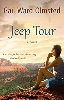 Jeep Tour: A Novel by [Olmsted, Gail Ward]
