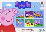 Peppa Pig Selection Box [DVD] [Import]