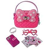 ディズニー ミニーのハッピー・ヘルパー なっちゃお! ミニーマウス おしゃれいっぱい バッグセット