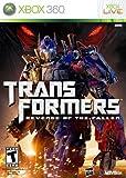 Transformers Revenge of the Fallen (輸入版:北米・アジア) - Xbox360