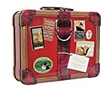 ウォーカー スーツケース缶 #1826 250g