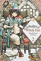 Atelier of Witch Hat - Limited Edition 02: Das Geheimnis der Hexen