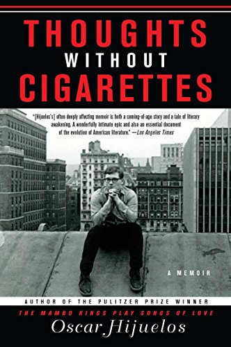 Download Thoughts without Cigarettes: A Memoir 1592407188