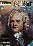 J.S. Bach (Jazz Play-along)