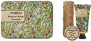 Morris & Co Golden Lily Gardeners Handy Essentials, 2