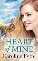 Heart of Mine (Colorado Hearts)