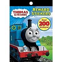 Thomas Reward Sticker Activity Book トーマス特典ステッカーアクティビティブック♪ハロウィン♪クリスマス♪