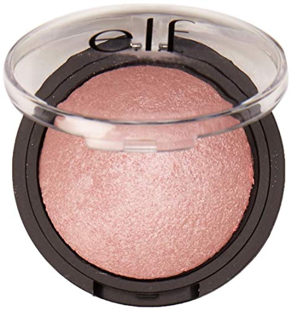 寝室を掃除する面白い完了e.l.f. Studio Baked Highlighter - Pink Diamonds(ベイクドハイライター, ピンクダイヤモンド, 0.17 oz 5 g)