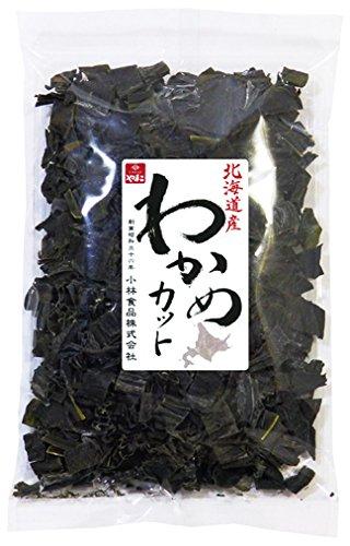 小林食品 やまこ 北海道産カットわかめ 20gx5袋