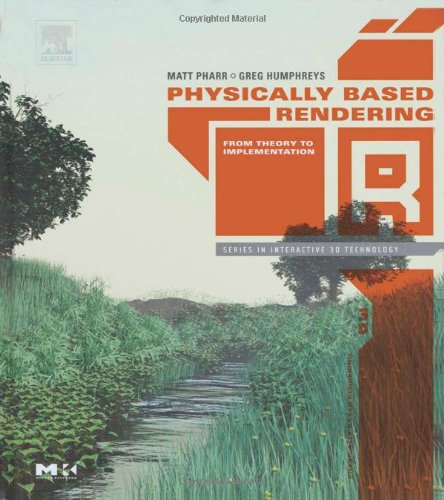Physically Based Rendering: From Theory to Implementation (The Interactive 3D Technology Series)の詳細を見る