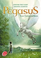 Pegasus/Les terres oubliees 1