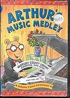 Arthur: Arthur's Music Medley