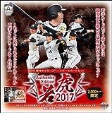 BBM 阪神タイガース ベースボールカードセット Authentic Edition 若虎 2017 【BOX】