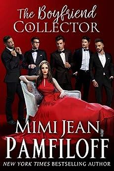 The Boyfriend Collector by [Pamfiloff, Mimi Jean]