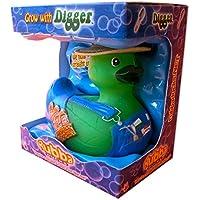 Rubbaducks Digger Gift Box by Rubba Ducks