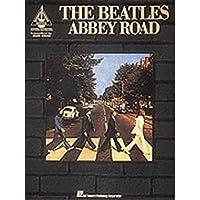 BEATLES ビートルズ (Abbey Road 50周年記念) - Abbey Road/楽譜・スコア