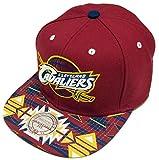Mitchell & Ness Gtech Cleveland Cavaliers Snapback Cap EU250 Kappe Basecap