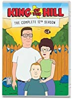 King of the Hill: Season 12 [DVD] [Import]