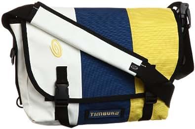 [ティンバック2] TIMBUK2 クラシックメッセンジャー S  122-2-4039 T12S-CMS-WBY White/Blue/Yeild (ホワイト/ブルー/イールド)