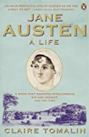 Jane Austen: A Life by Claire Tomalin(2012-07-31)