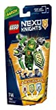 輸入レゴネックスナイツ Nexo Knights - Ultimate Aaron [並行輸入品]