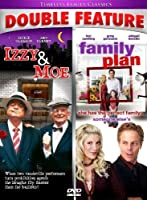 IZZY & MOE/FAMILY PLAN DOUBLE FEATURE