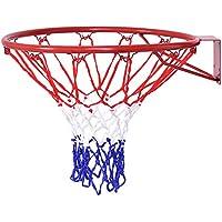バスケットボールリングフープNet 18