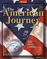 The American Journey Student Edition (THE AMERICAN JOURNEY (SURVEY))【洋書】 [並行輸入品]