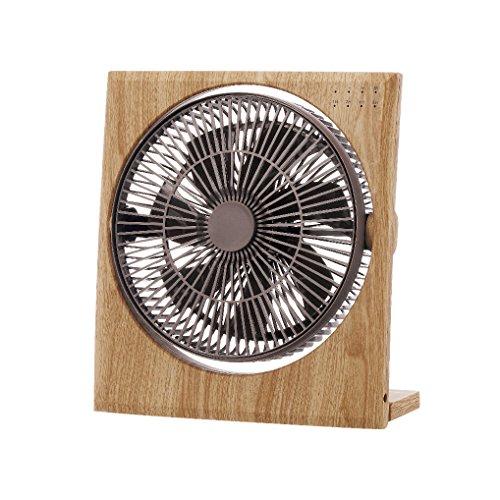 ドウシシャ ボックス扇風機 ボックスファン 折畳み機能 19c...