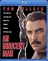 An Innocent Man [Blu-ray] [Import]