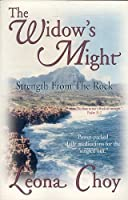 The Widow's Might: Strength From the Rock [並行輸入品]