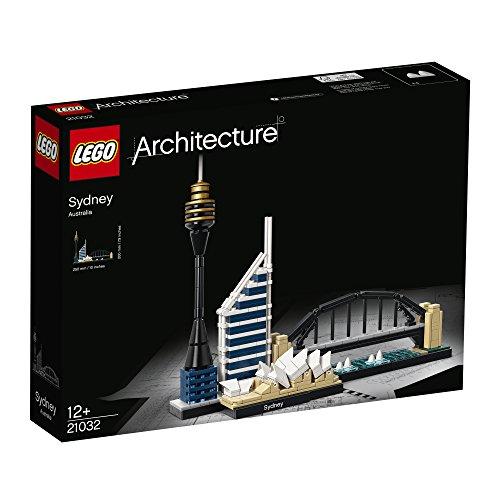 レゴ(LEGO) アーキテクチャー シドニー 21032
