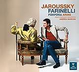 Farinelli ~ Porpora arias