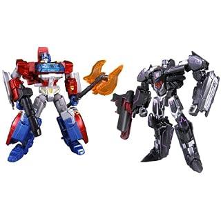 トランスフォーマー TFジェネレーションズ TG-25 オライオンパックス&メガトロナス